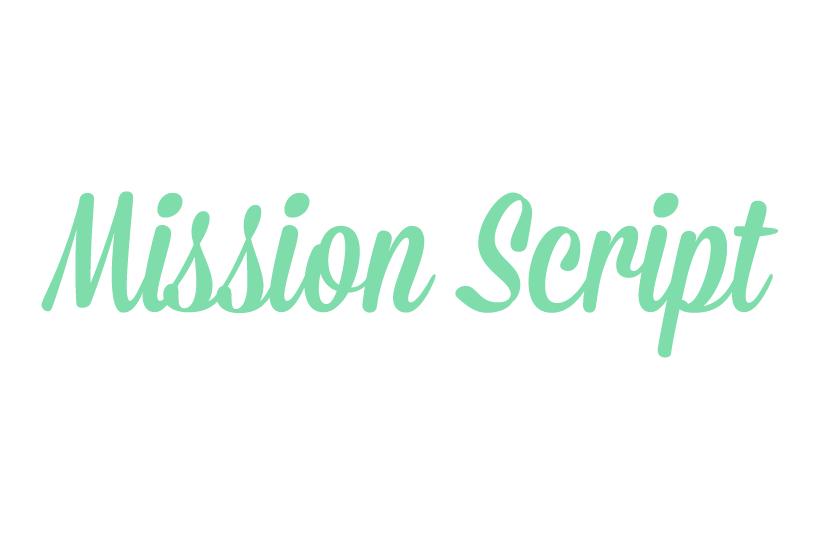 mission-script